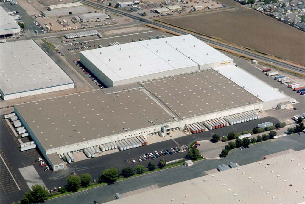 Toys 'R' Us Distribution Center